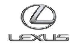 Логотип Lexus Харьков