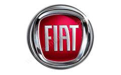 Логотип КОЛОС-АВТО Fiat