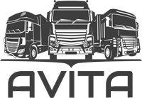 Логотип Авіта
