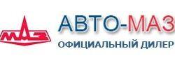 Логотип АВТО-МАЗ