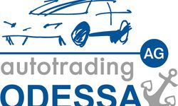 Логотип Автотрейдинг-Одесса