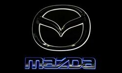Офіційний логотип автосалону Прем'єра Авто Mazda на AutoMoto.ua