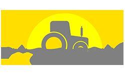 Логотип М-Трактор