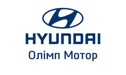 Логотип Олімп Мотор