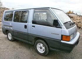 Mitsubishi L300 null