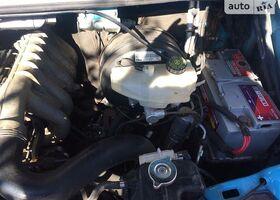 Голубий Мерседес Sprinter, объемом двигателя 2.7 л и пробегом 273 тыс. км за 11500 $, фото 15