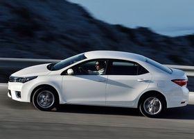 Не указан Тойота Королла, объемом двигателя 1.6 л и пробегом 0 тыс. км за 22293 $, фото 1