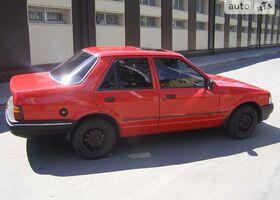 Червоний Форд Оріон, объемом двигателя 1.4 л и пробегом 65 тыс. км за 1500 $, фото 1