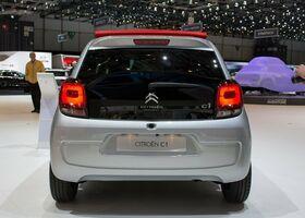 Новий автомобіль Сітроен С1 2020 року від 10053$ на AutoMoto.ua | фото 5