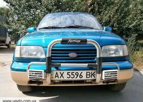 Не указан Киа Спортедж, объемом двигателя 2 л и пробегом 189 тыс. км за 4813 $, фото 1