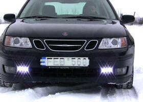 Saab 9-3 null