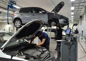 Особенности и частота обслуживания электромобилей