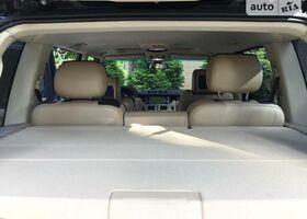 Чорний Ленд Ровер Range Rover, объемом двигателя 0.04 л и пробегом 157 тыс. км за 32700 $, фото 1