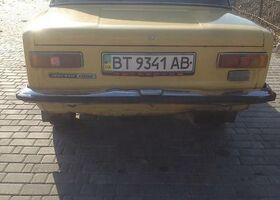 Жовтий ВАЗ 2101, объемом двигателя 1.3 л и пробегом 50 тыс. км за 850 $, фото 1