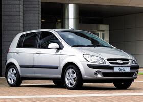 Hyundai Getz null