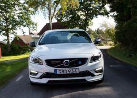 Volvo S60 2018