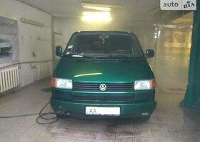 Зеленый Фольксваген Другая, объемом двигателя 0.25 л и пробегом 550 тыс. км за 4000 $, фото 1