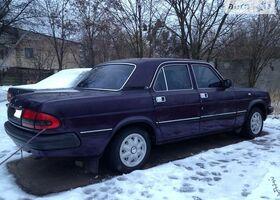 Фиолетовый ГАЗ 3110, объемом двигателя 2.4 л и пробегом 170 тыс. км за 2200 $, фото 1