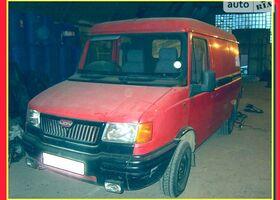 Красный ЛДВ Пилот, объемом двигателя 1.9 л и пробегом 160 тыс. км за 1800 $, фото 1