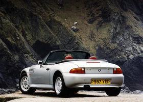 BMW Z3 null