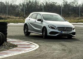 Mercedes-Benz A 200 2016