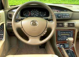 Mazda Millenia null