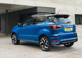 Новый автомобиль Форд Экоспорт 2020 года от 17584$ на AutoMoto.ua | фото 4