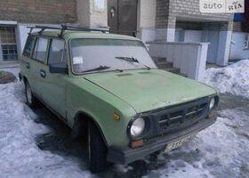 Зелений ВАЗ 2102, объемом двигателя 1.6 л и пробегом 99 тыс. км за 630 $, фото 1