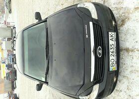 Черный ВАЗ 2170, объемом двигателя 1.6 л и пробегом 75 тыс. км за 5100 $, фото 1