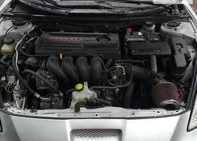 Серебряный Тойота Селика, объемом двигателя 1.79 л и пробегом 191 тыс. км за 6490 $, фото 1