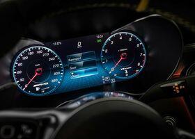 Новый автомобиль Мерседес Ц-Класс 2020 года от 84327$ на AutoMoto.ua | фото 19
