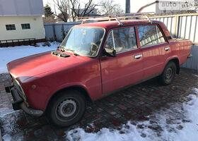 Червоний ВАЗ 2101, объемом двигателя 1.1 л и пробегом 1 тыс. км за 590 $, фото 1