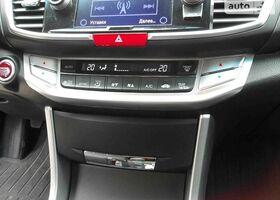 Білий Хонда Аккорд, объемом двигателя 2.4 л и пробегом 60 тыс. км за 25500 $, фото 55