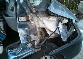Серый Ситроен Джампер, объемом двигателя 2.8 л и пробегом 186 тыс. км за 3200 $, фото 1