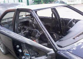 Черный Ниссан Максима, объемом двигателя 3 л и пробегом 1 тыс. км за 2999 $, фото 14