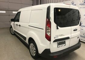 Ford Connect Transit 2018