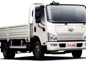 АИС объявляет о начале приема заказов на новый грузовой автомобиль FAW Tiger V!