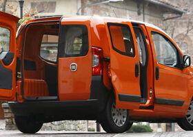 Fiat Fiorino Combi 2016