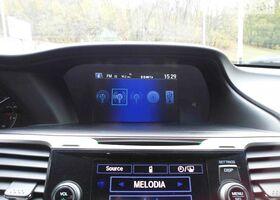Білий Хонда Аккорд, объемом двигателя 2.4 л и пробегом 60 тыс. км за 25500 $, фото 57