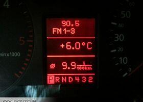 Зелений Ауді A4, объемом двигателя 2.5 л и пробегом 250 тыс. км за 2600 $, фото 1