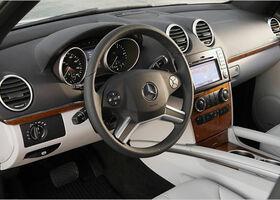 Mercedes-Benz ML 320 null