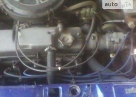 Синий ВАЗ 21099, объемом двигателя 1.5 л и пробегом 84 тыс. км за 1600 $, фото 9