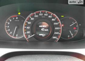 Білий Хонда Аккорд, объемом двигателя 2.4 л и пробегом 60 тыс. км за 25500 $, фото 56