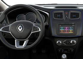Новый автомобиль Рено Сандеро 2021 года от 9676$ на AutoMoto.ua | фото 7