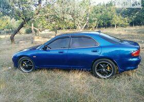 Синий Мазда Кседос 6, объемом двигателя 2 л и пробегом 220 тыс. км за 4289 $, фото 1