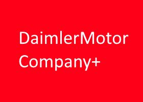DaimlerMotorCompany+