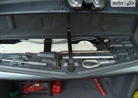 Серый БМВ 5 Серия, объемом двигателя 2 л и пробегом 242 тыс. км за 3100 $, фото 15