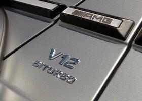 Mercedes-Benz G 65 AMG 2016