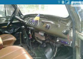 Не вказано УАЗ 315195, объемом двигателя 2.5 л и пробегом 1 тыс. км за 6900 $, фото 1