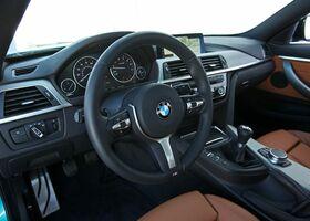 BMW 4 Series 2019